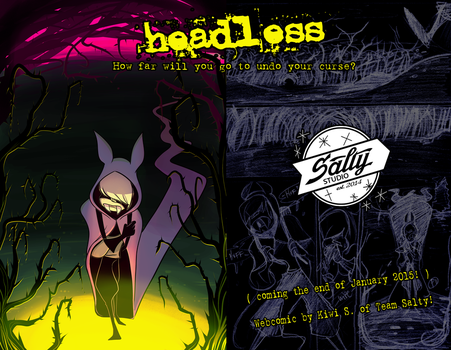 Headless coming soon! by Rfetus