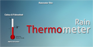 RainThermometer by KreDoc