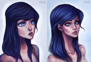 Draw This Again by Anastasia-berry