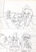 To the shrine - Reilly Mission PART 2 by FoxyMcDork