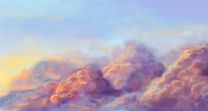 No. 14 : Clouds by pipid