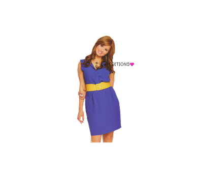 Debby Ryan PNG's by IsLuu
