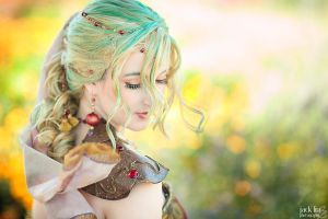 Terra Branford - 6 by alucardleashed