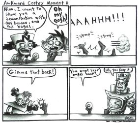 Awkward Cortex Moment 6 by JenL