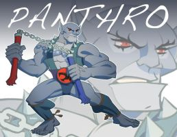 Panthro by erosell