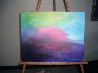 Warmcloud (sold) by dyzv0r