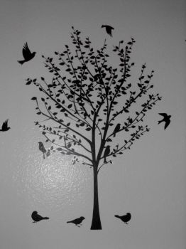 .:Malpas:. (Crow Tree) by Lovepiko