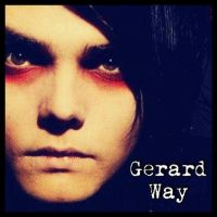 Gerard Way by Miserable-Aliss