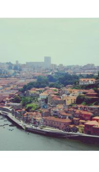 Oporto by MEEMO-88