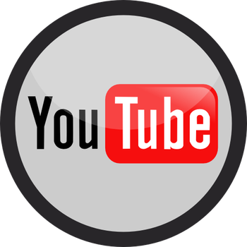 Youtube by l337ronald