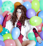 Balloons Colorization by xcrusnik