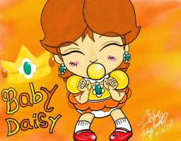 Baby DAISY! by TheriaRose