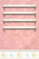 Cry Baby Shelves by Rosemoji