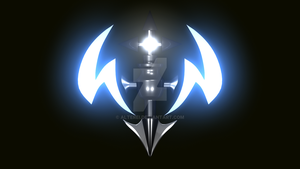 Inquisitor logo - Dragon Nest by Alterei