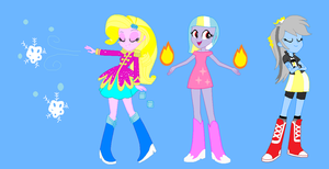 Elemental Powers by xXkerrysweetXx
