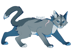 Bluestar READ DESCRPT by phuckerrs