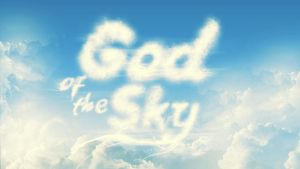 God of the sky - Wallpaper by mostpato