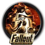 Fallout Icon by kodiak-caine