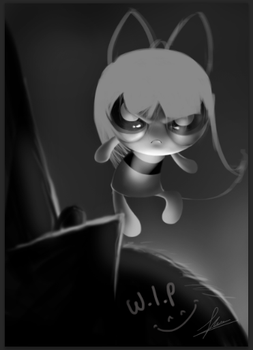 PPG W.I.P by eimrehs