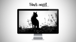 Black Angel - Wallpapers by Oberon7up