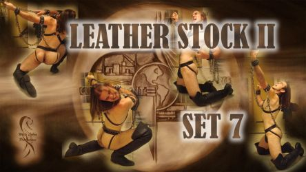 Leather Stock II - set 07 by disscordia