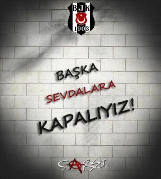 besiktas by befega