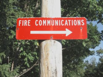 Fire Communications by AchisutoShinzo