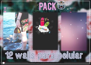 +Pack | Wallpapers para Celular by MarNelyDesigns