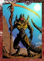 art for Lawless Times Grimlock by Tf-SeedsOfDeception