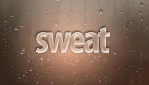 sweat by Whatsome