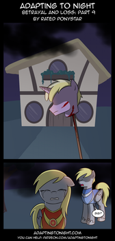 AtN: Betryal and Loss - Page 9 by Rated-R-PonyStar