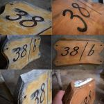 Restoring Wooden Board by matcheslv