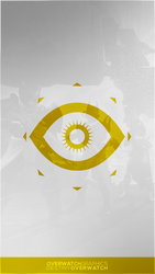 Destiny - Simple Trials of Osiris Mobile Wallpaper by OverwatchGraphics