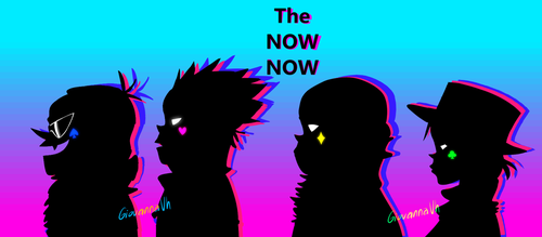 The NOW NOW by PinkishGiovanna