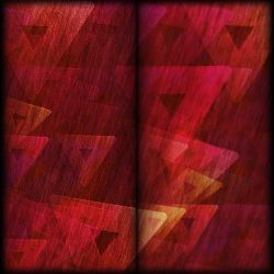 Reversed Triangle Textures by allison731