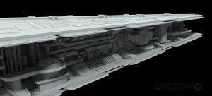 Tormentor 2012 WIP 004 by LordSarvain