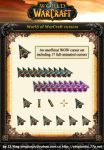 World of WarCraft Cursors by JJ-Ying