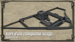 [MMD] Fortified compound stage DOWNLOAD by Riveda1972