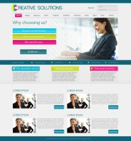 Creative Solutions by DearArts