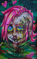 TED goretober by XXAnemia