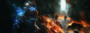 Dead Space 2 - 2 by Quality-RB