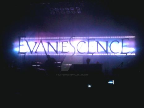 Evanescence 14 by slayer1play