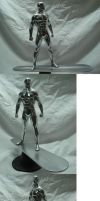Silver Surfer by Edi-The-Mad