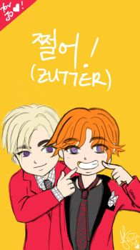 Zutter - for Jo by mongymix
