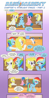 Dash Academy 4- Starlight Dance 2 by SorcerusHorserus