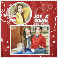 Photopack 1100 // Joy and Irene (Red Velvet). by xAsianPhotopacks