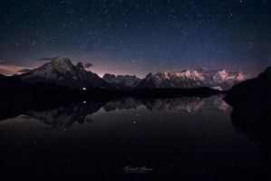 Mirrormere by r-maric