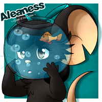 Comm (1/2)- Aleaness by Sonicyss