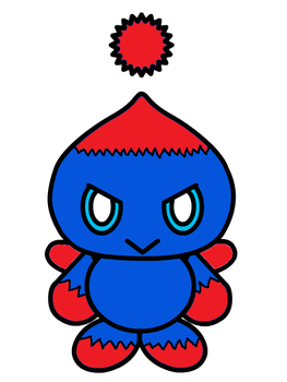 Tim The Chao by MarnicSteve92
