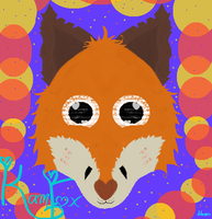 Tiny Foxcoon by WolfMemories210